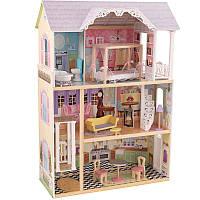 Деревянный кукольный дом Bella Kaylee с аксессуарами KidKraft  65869