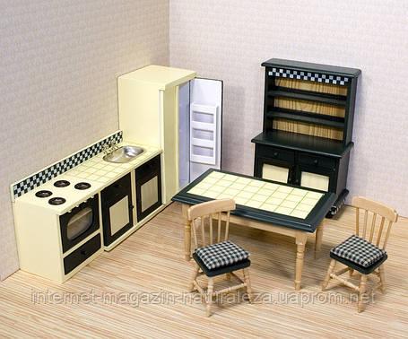 Мебель для домика Кухня ТМ Melissa&Doug, фото 2