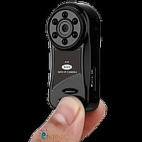 Инструкция по эксплуатации Wi-Fi мини камеры MD81S-6