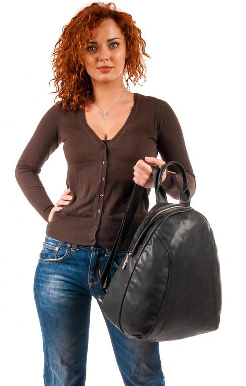 Молодёжные рюкзаки нового сезона