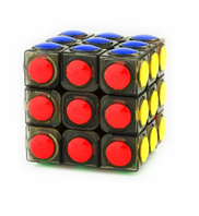 Кубик Рубика 3х3 с кружками