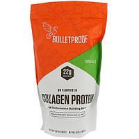BulletProof, Протеин коллаген, без вкуса, 16 унций (454 г)
