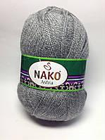 Пряжа astra Nako (акрил)