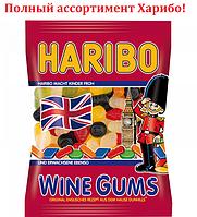 Wine Gums Haribo Харибо 200гр.