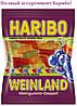 Weinland Харибо Haribo 200гр.
