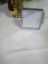 Зеркало 2-х ст. 12х12