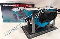 Рубанок электрический GRAND РЭ-1050