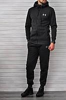 Спортивный костюм Under Armour мужской (серый)