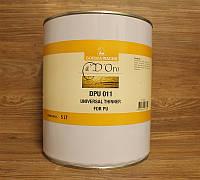 Универсальный растворитель, Universal Thinner For Polyurethane - DPU 011, 5 litre, Borma Wachs