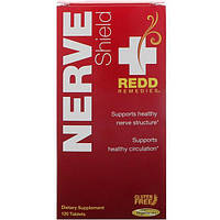 Redd Remedies, Защита нервов, 120 таблеток