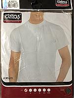 Чоловіча футболка ТМ Озташ арт.1027 колір Чорний