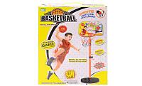Баскетбольная корзина на стойке  в коробке
