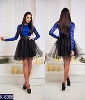 Платье K-6364