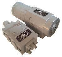 Насос дозатор ОКР-6 с приоритетным клапаном ОКП-1