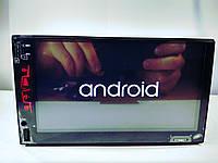 2din Автомагнитола Pioneer FY6501 GPS + WiFi + 4Ядра +Android  6 + ВИДЕО-ОБЗОР