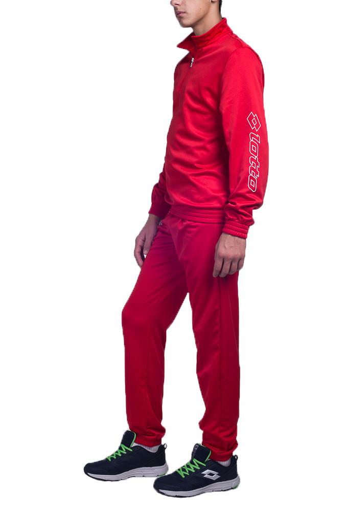 c6007ee26cb2 Костюм детский Lotto Suit Zenith PL HZ Cuff Jr (Q8075) Flame ...
