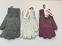 Женские перчатки ТМ Корона оптом