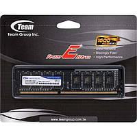 Оперативная память DDR3 4 GB Team Elite Original 1600MHz, TED34G1600HC11BK