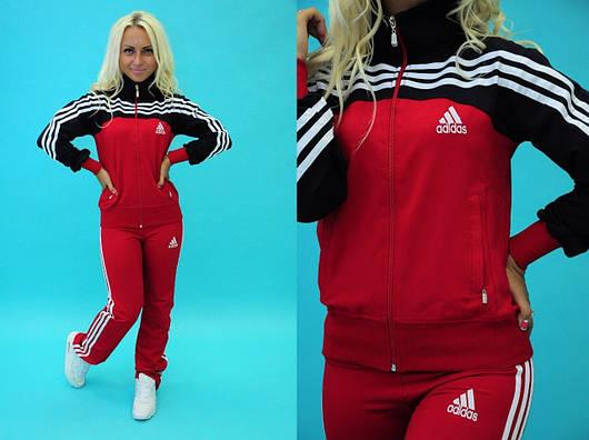 Женский спортивный костюм оп263