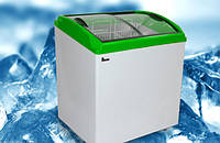 Морозильный ларь Juka M200 S