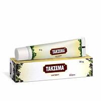 Крем Такзема нестероидное ср-во для лечения экземы и дерматитов  30 гр