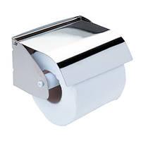 Держатель для туалетной бумаги стандарт Mediclinics (Испания) Medisteel