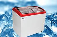 Морозильный ларь Juka M300 S (Польша/Украина)