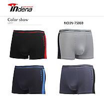 Мужские стрейчевые боксеры марка «INDENA» АРТ.75069, фото 3