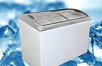 Морозильный ларь Juka M400 S