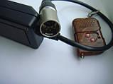 Пульт дистанционного управления 5pin для дыммашин, bubble машин BL, фото 3