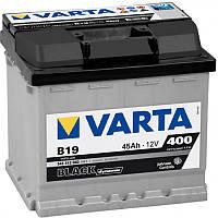 Аккумулятор автомобильный VARTA 45Ач Black Dynamic B20 (1)
