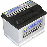 Аккумулятор автомобильный VARTA 56Ач Black Dynamic C14 (0)