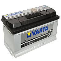 Аккумулятор автомобильный VARTA 88Ач Black Dynamic F5 (0)