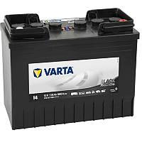 Аккумулятор автомобильный VARTA 110Ач PROmotive Black I4