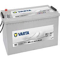 Аккумулятор автомобильный VARTA 225Ач PROmotive Silver N9 (3)