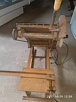Отрезной станок , фото 1