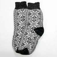 Носки из овчины