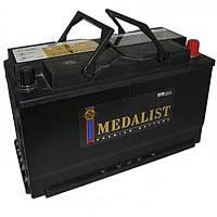 Аккумулятор автомобильный Medalist 80Ah R+ 730A,