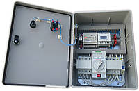 Автоматика запуска генератора Q-Power MASTER Universal