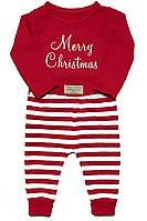 Рождественный костюм Andriana Kids 6,9,12,18,24,36 мес