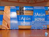 Паштет из розового тунца Atun Hacendado, 125 гр., фото 2