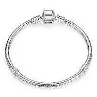 Серебряный браслет Pandora Style (стиль Пандора) 925 проба