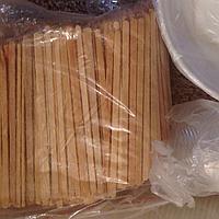 Кофемешалка деревянная 100шт.