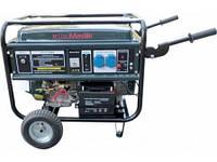 Генератор бензиновый 5600 Вт BauMaster PG-87156EX