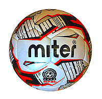 Мяч футбольный Miter NPLS size 5 NEW!