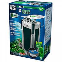 Внешний фильтр  CristalProfi e1902 GreenLine, 1900л\ч (аквариум 200-800л), 60284