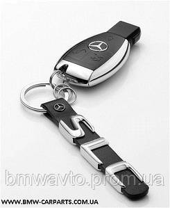 Брелок Mercedes-Benz Key Ring, Model Series SLC