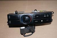 Блок управления печкой (отопителем) климат контролем Mazda Хedos 9 1994-2002г.в.