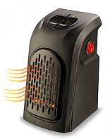 Обогреватель воздуха электрический