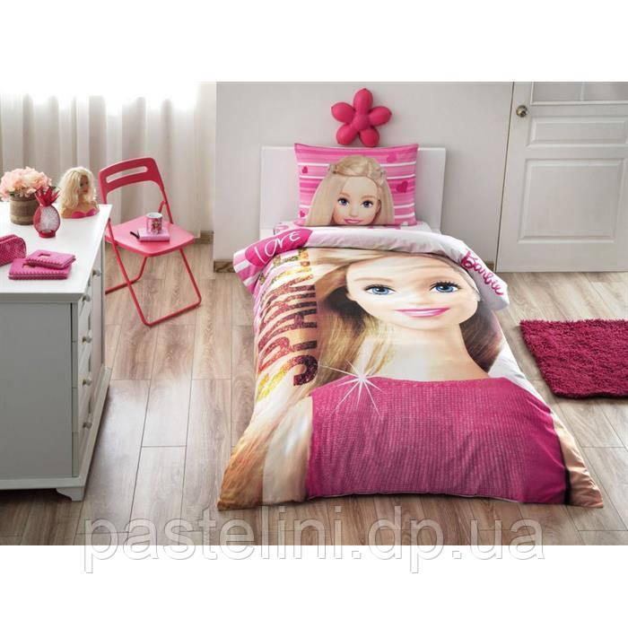 Детское постельное бельё ТАС Barbie Sparkle (Барби Спаркл)